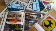 comic Anthologie